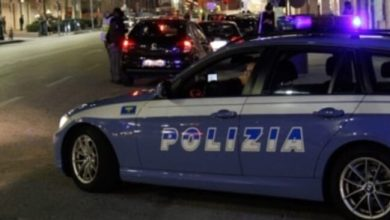 Ladri a Mestre: tre persone arrestate dalla Polizia