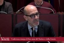 Michele Zuin: bilancio del Comune e rilancio del Casinò