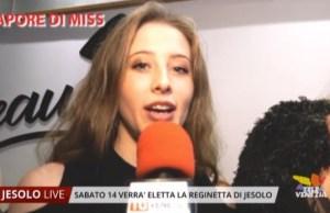 Sapore di Miss 2019 a Jesolo: la presentazione