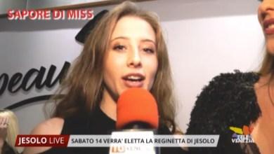 Photo of Sapore di Miss 2019 a Jesolo: la presentazione