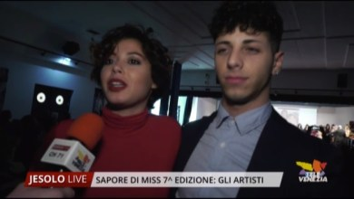 Photo of Sapore di Miss 2019: intervista agli artisti