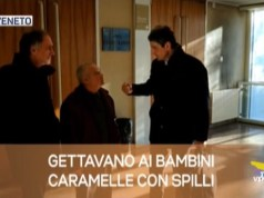 TG Veneto: le notizie del 11 dicembre 2019