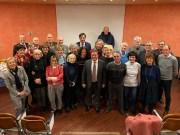 Ulss4: il saluto ai 54 lavoratori che andranno in pensione