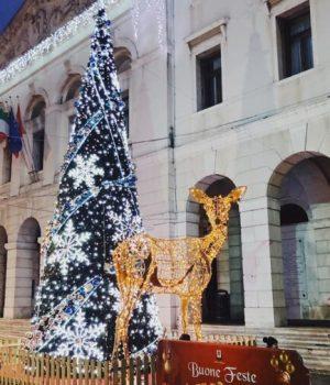 Natale a Chioggia: calendario degli eventi 2019