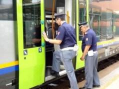 Polizia Ferroviaria: arresti per droga alla stazione di Mestre - Televenezia
