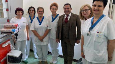 Ambulatorio infermieristico avanzato attivato a Portogruaro