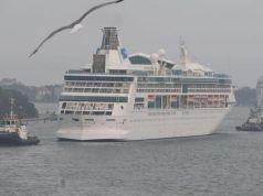 Venezia nel cuore: Vtp e Compagnie crociera donano 1 milione