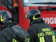 Fuga di gas in un alloggio: 15 persone intossicate