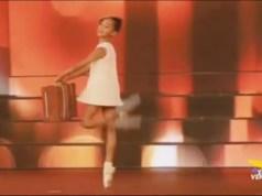 Anna Gasparini, promessa della danza, vola a New York