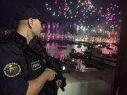 Capodanno 2020, lanciano i botti in Piazza San Marco: due denunce