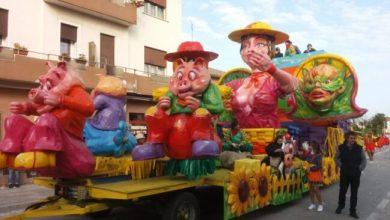 Carnevale a Campolongo Maggiore: programma 2020
