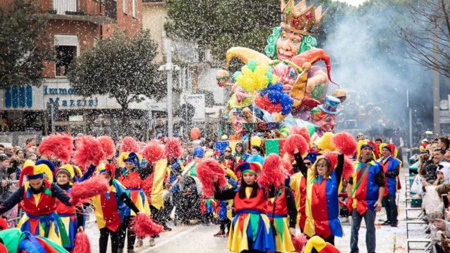 Carnevale di Jesolo 2020: calendario degli eventi