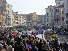 Carnevale di Venezia 2020: La Festa Veneziana sull'Acqua – 2 Parte