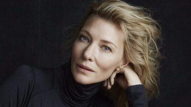 Photo of Cate Blanchett Presidente della Giuria del Concorso Venezia 77