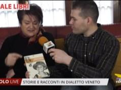 Fidenziana Mattiuzzo: storie e racconti in dialetto veneto