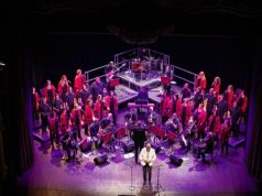 Joy Singers in concerto al Teatro Aurora di Marghera
