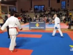 Karate FIK: prima tappa a Maser per il campionato regionale