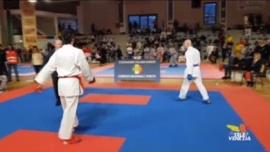 Photo of Karate FIK: prima tappa a Maser per il campionato regionale