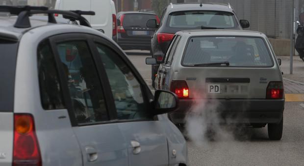 """PM10 oltre la soglia: a Venezia scatta il livello """"Arancione"""""""