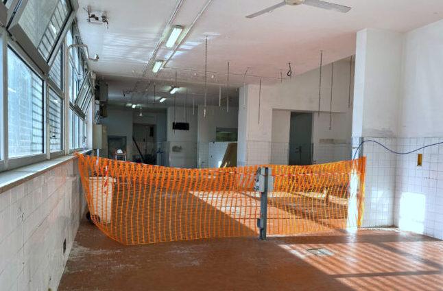 Palestra Per Il Personale Ulss4 Nell Ospedale Di Portogruaro Televenezia