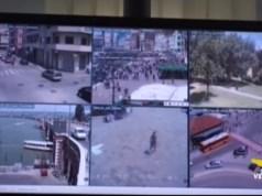 Smart control room della Polizia Locale debutta a Carnevale