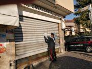 Spinea: troppi pregiudicati, bar chiuso per 30 giorni - Televenezia