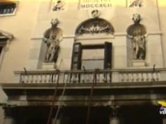 Teatro la Fenice: 24 anni fa l'incendio che la distrusse