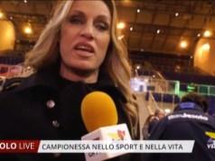 Annalisa Minetti: a tu per tu con la campionessa nello sport e nella vita