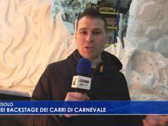 VIDEO: Carri di Carnevale a Jesolo: il backstage della costruzione - Televenezia