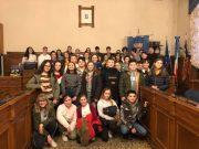 Consiglio Comunale dei Ragazzi: l'open day per i candidati