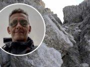 Mattia Bon trovato morto nel Piave: era scomparso a Sappada - Televenezia