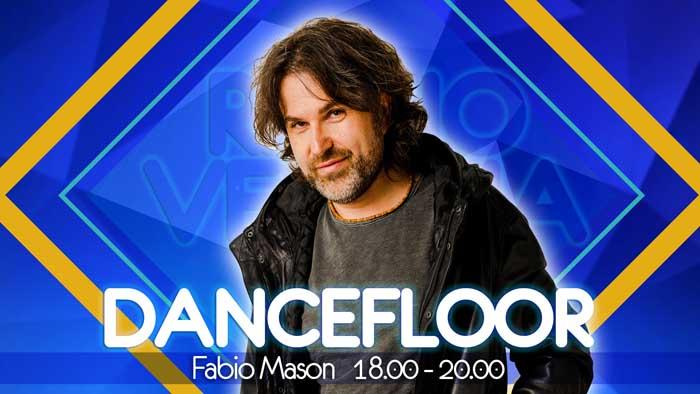 fabio mason dancefloor radio venezia