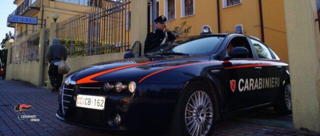 Favaro Veneto: arrestati fratelli per furto. Uno occupava una casa Ater - Televenezia