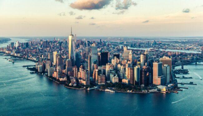 new york mose