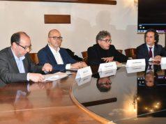 Open Fiber Venezia: entro giugno 120mila case collegate