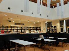 orari apertura biblioteche