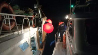 Chioggia, malore a bordo di un peschereccio: salvato