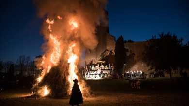 Pirola Parola a Noale: il 5 gennaio l'antica festa dell'Epifania - Televenezia