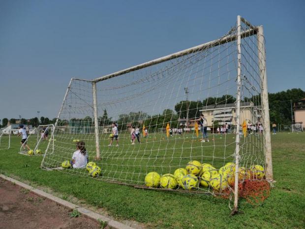 Progetto 6sport: già 1.619 bambini si sono iscritti al progetto