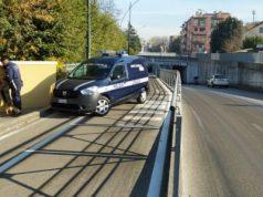 Pusher di eroina arrestato nel sottopasso di via Castellana
