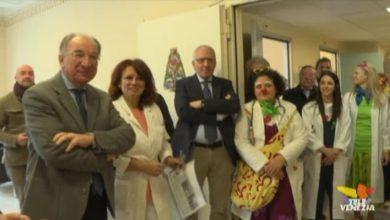 venezia associazioni pediatria
