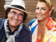 """Al Bano e Romina Power presentano a Sanremo """"Raccogli l'Attimo"""""""