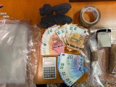 Cocaina da Veneto Orientale a Mestre: arrestati due pusher