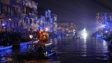 Festa Veneziana 2020 come arrivare nel Rio di Cannaregio