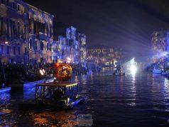 Festa Veneziana sull'Acqua 2020 modifiche linee Actv