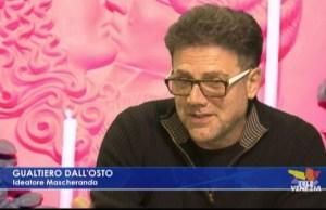 Gualtiero dall'Osto presenta Mascheranda 2020