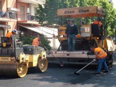 Jesolo: in arrivo nuove asfaltature e interventi sul cimitero - Televenezia