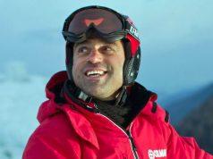 Kristian Ghedina è l'Aquila del Carnevale di Venezia 2020