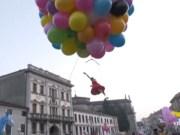 Mestre Carnival Street Show il Carnevale dell'Amore