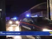 Minacce ai genitori arrestati due uomini violenti